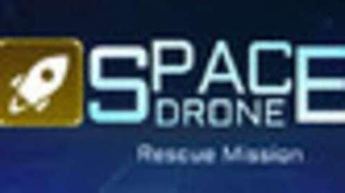 Space Drone: Rescue Mission