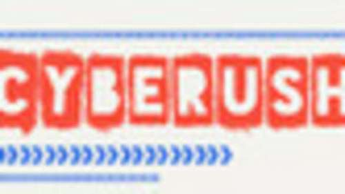 CYBERUSH