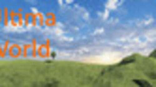 Ultima World