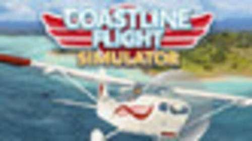 Coastline Flight Simulator