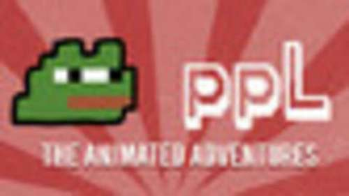 ppL: The Animated Adventures