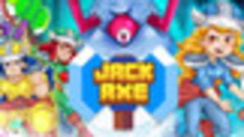 Jack Axe