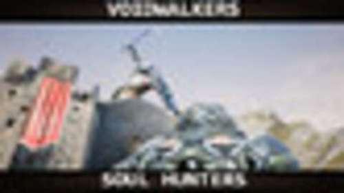 Voidwalkers - Soul Hunters
