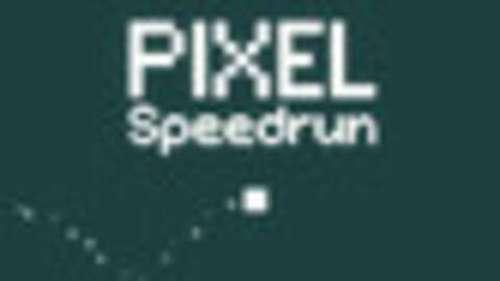 Pixel Speedrun