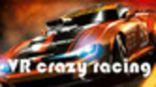 VR crazy racing