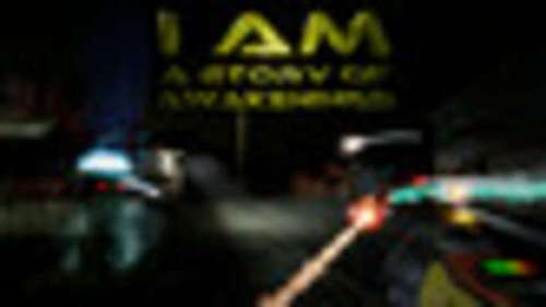 I Am - a story of awakenings