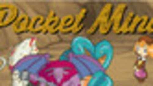 Pocket Mina