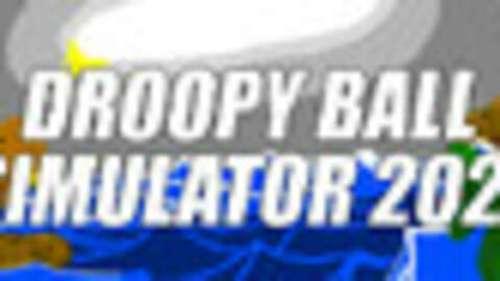 Droopy Balls Simulator 2021