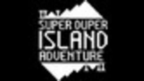 SUPER DUPER ISLAND ADVENTURE