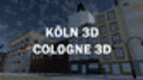Koln 3D