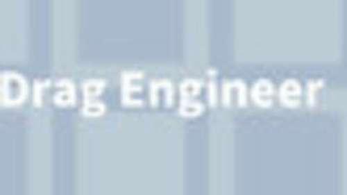 Drag Engineer