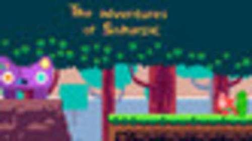The adventures of Sisharpic