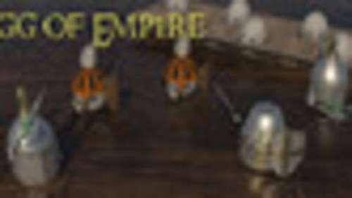 Egg of Empire