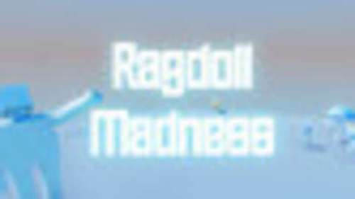 Ragdoll Madness