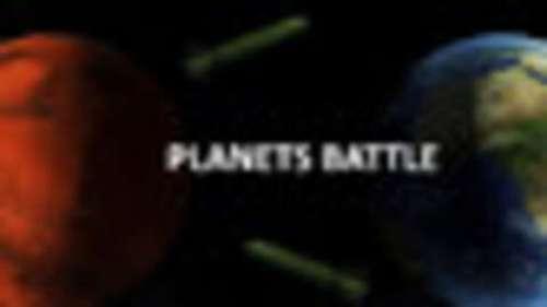 Planets Battle