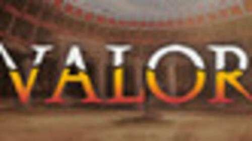Valor (Open Mid Interactive)
