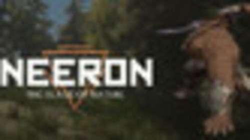 Neeron: The Blade of Nature