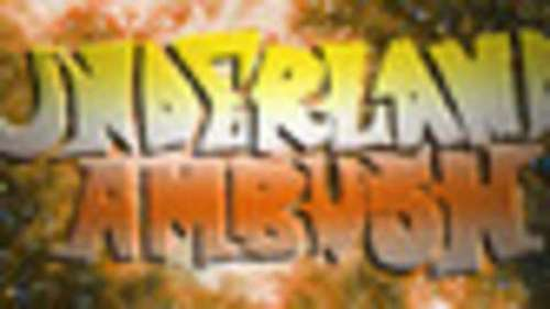 Underland Ambush