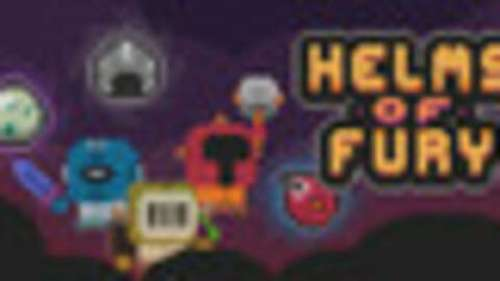 Helms of Fury
