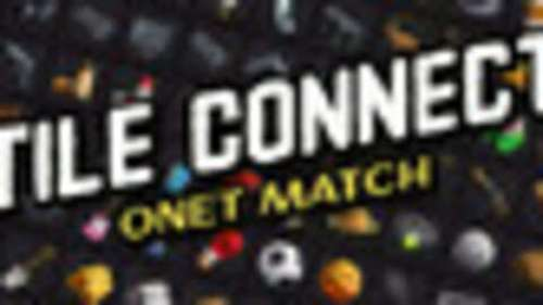 Tile Connect - Onet Match