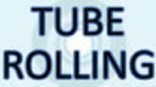 Tube Rolling