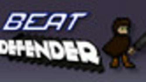 Beat Defender