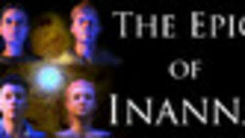 The Epic of Inanna
