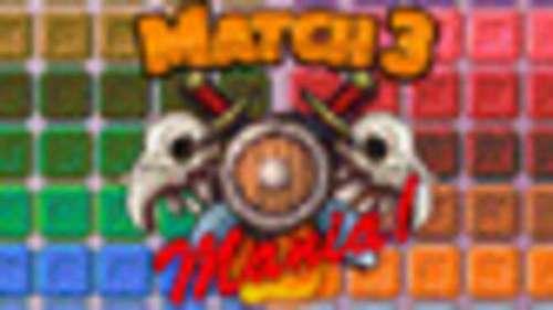 Match3 mania!