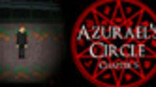 Azurael's Circle: Chapter 5