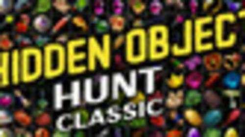 Hidden Object Hunt Classic