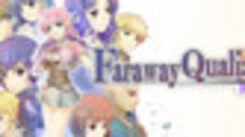 Faraway Qualia