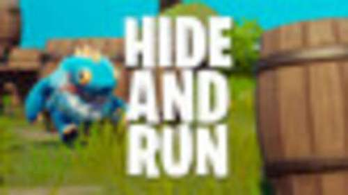 Hide and Run