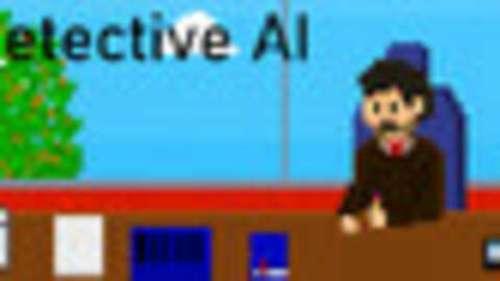 Detective AI