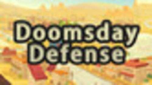 Doomsday Defense