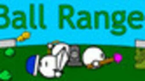 Ball Ranger