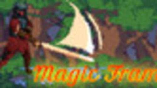 Magic Frame