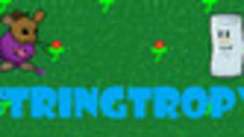 Stringtropy