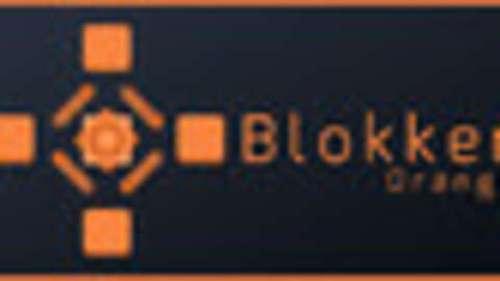 Blokker: Orange