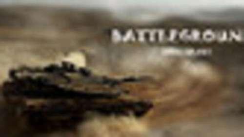 Battlegrounds : First Blast