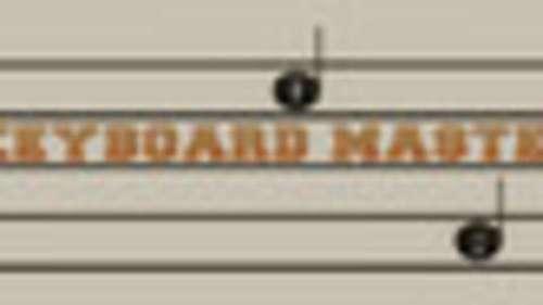 Keyboard Master