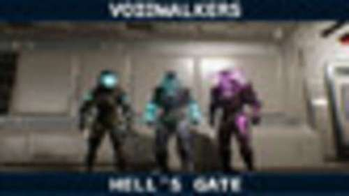 Voidwalkers - Hell's Gate