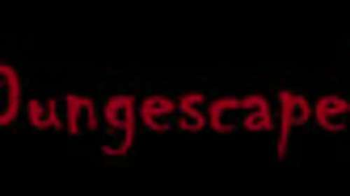 Dungescape!