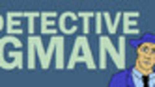 Detective Gman