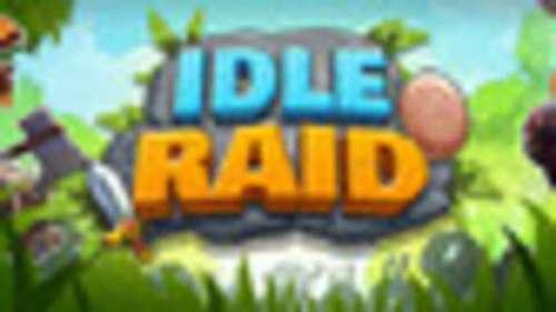 IDLE RAID