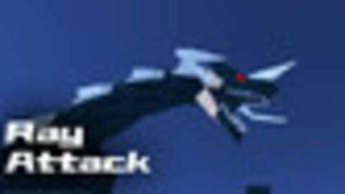 ray attack