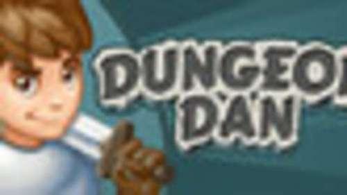 Dungeon Dan