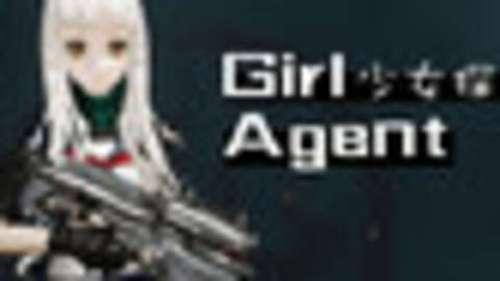 Girl Agent