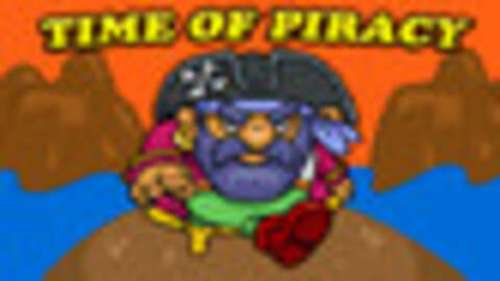 Time of Piracy
