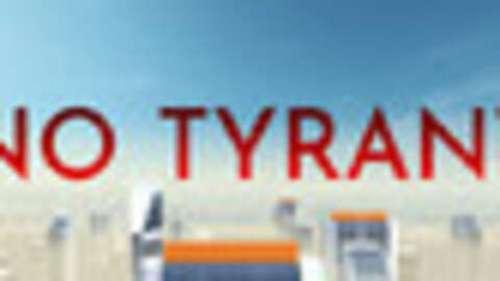 No Tyrant