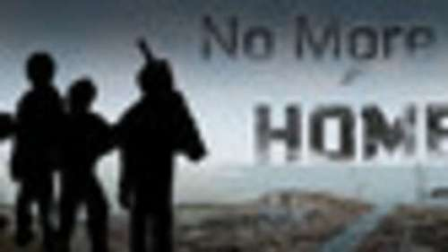 No More Home